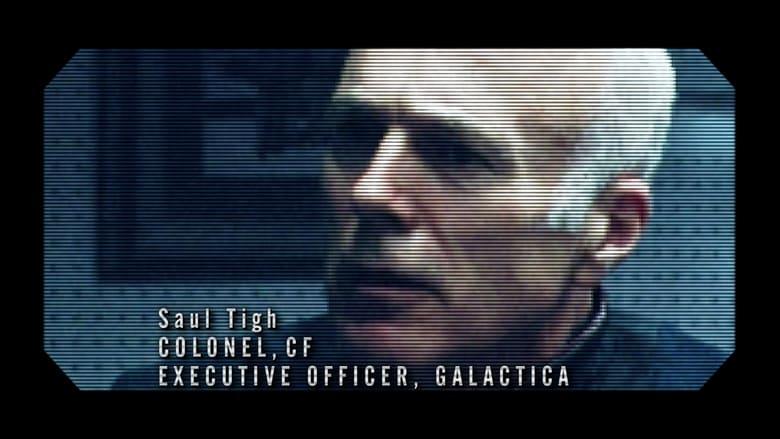 Battlestar Galactica Sezonul 2 Episodul 8 Online Subtitrat FSonline