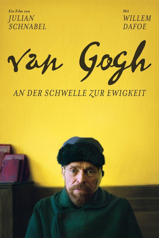 Van Gogh - An der Schwelle zur Ewigkeit - Drama / 2019 / ab 6 Jahre