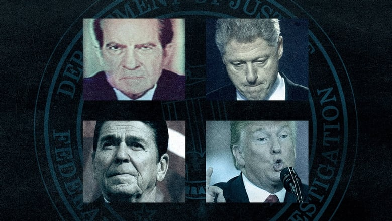 DPStream Enemies: The President, Justice & the FBI - Série TV - Streaming - Télécharger poster .0