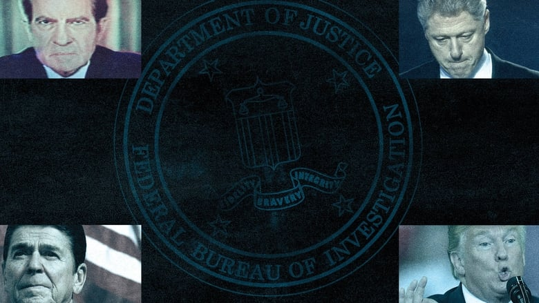 DPStream Enemies: The President, Justice & the FBI - Série TV - Streaming - Télécharger poster .3