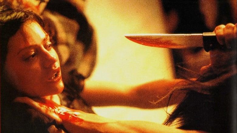 Medo Em Cherry Falls Torrent (2000)