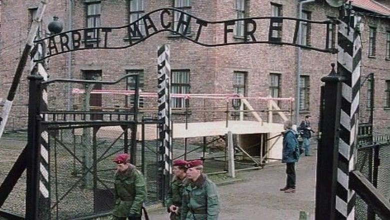 La+guardia+di+Auschwitz