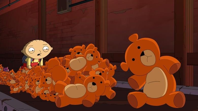 Family Guy Season 11 Episode 18