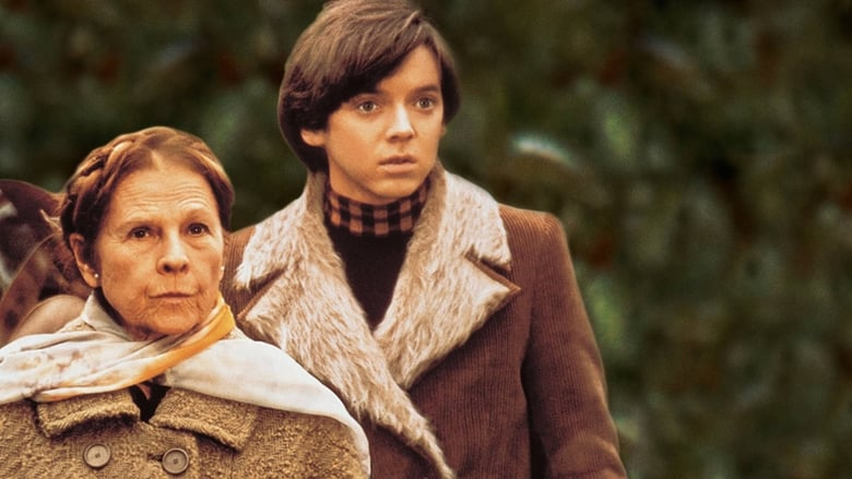Watch Harold and Maude (1971) Online Free Full Movie HD