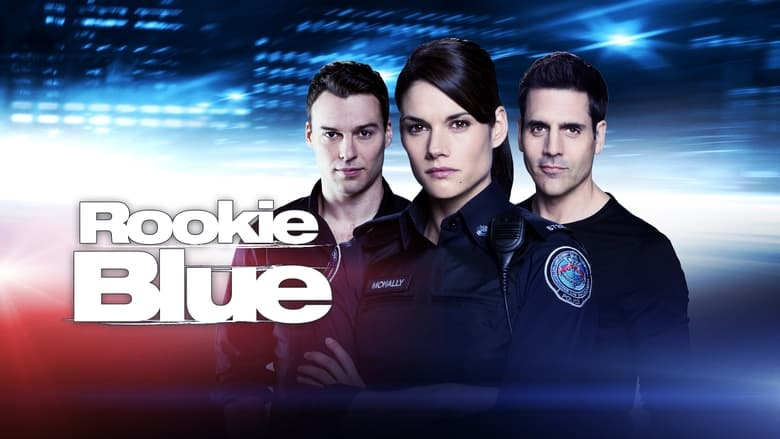 Rookie Blue returns for fifth season