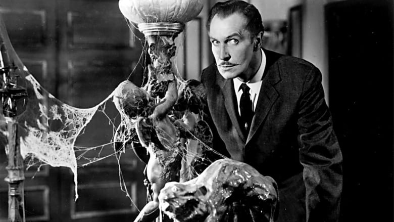 House on Haunted Hill 1959