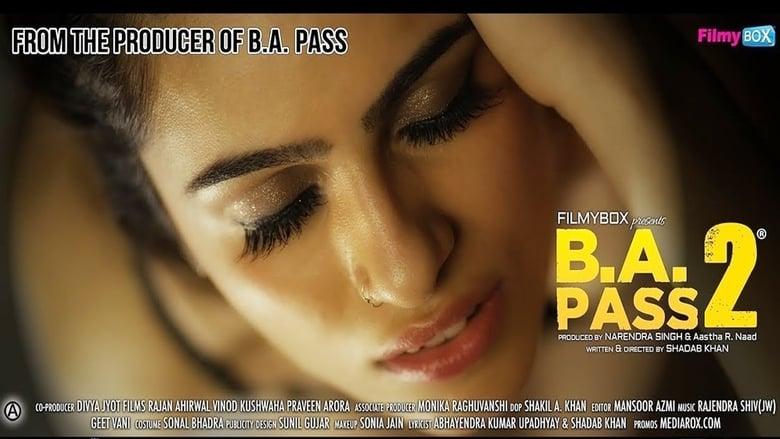 Watch B.A. Pass 2 free