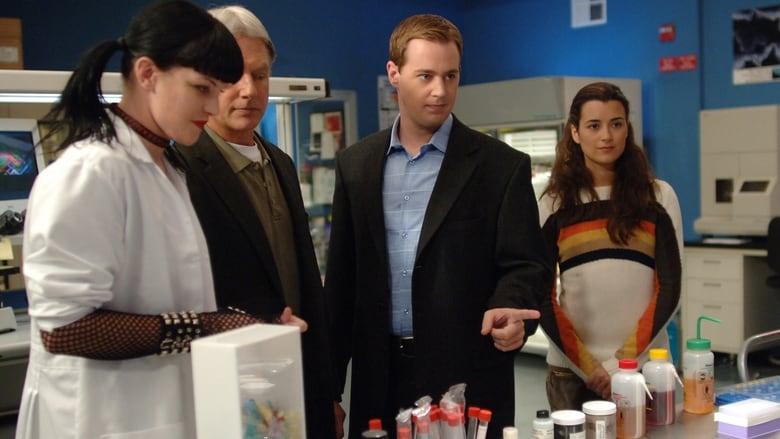 NCIS Season 4 Episode 12