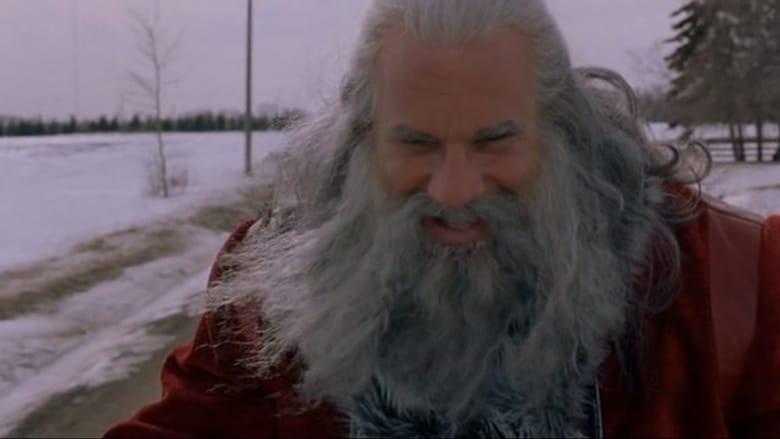 Se Santa's Slay swefilmer online gratis