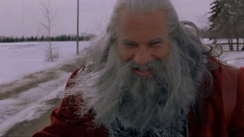 Santa's Slay Pelicula Completa