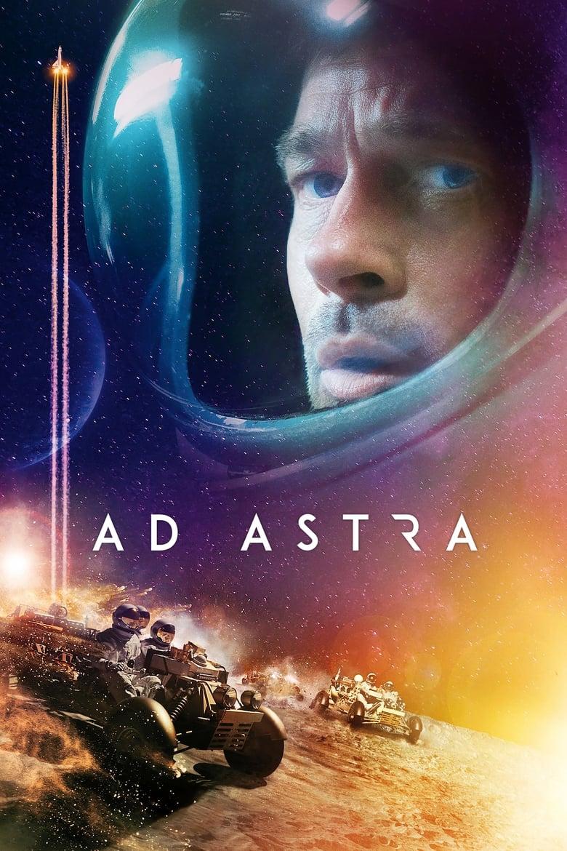 فيلم Ad Astra 2019 مترجم