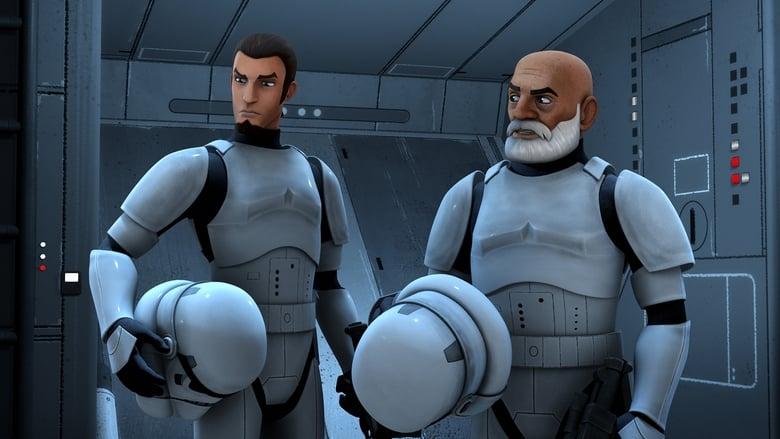Star Wars Rebels 2×7