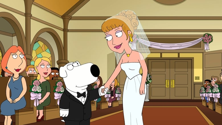 Family Guy Season 17 Episode 1