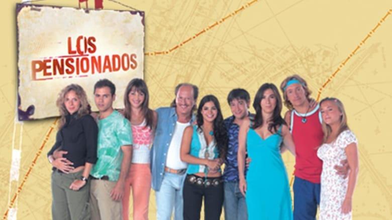 مشاهدة مسلسل Los Pensionados مترجم أون لاين بجودة عالية