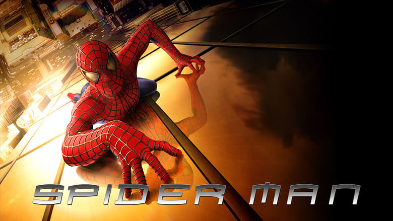 Spider Man Kinox