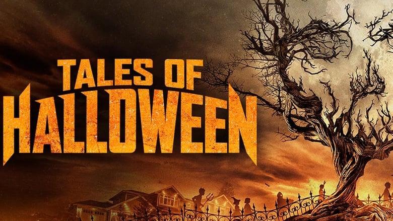 فيلم Tales of Halloween 2015 مترجم اونلاين