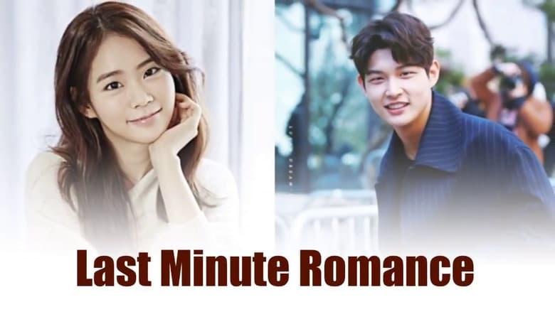 Last Minute Romance Ep 2