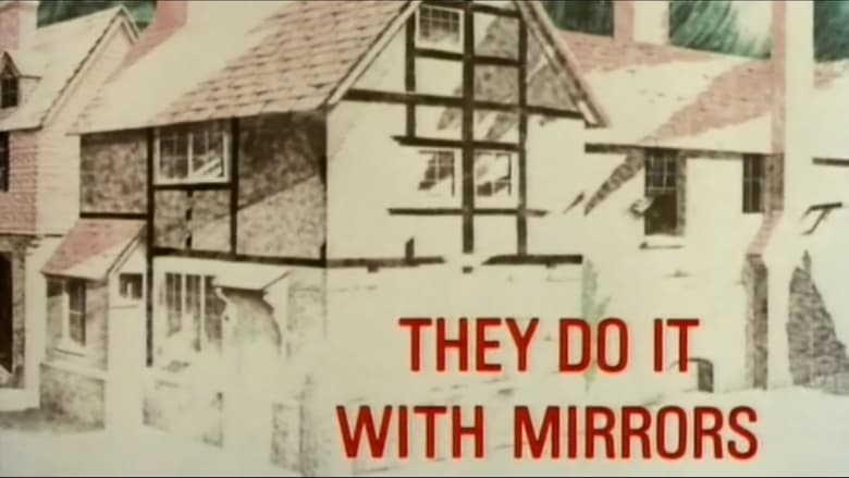 Watch Miss Marple: They Do It with Mirrors free