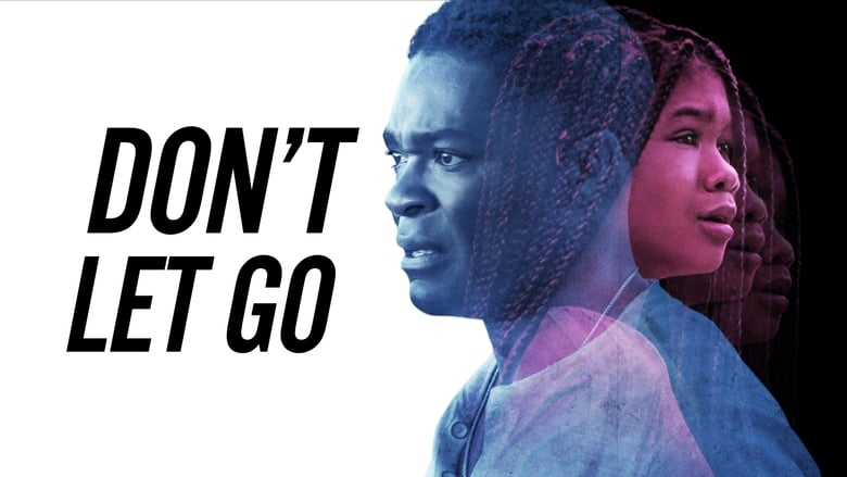 Watch Don't Let Go Full Movie Online YTS Movies