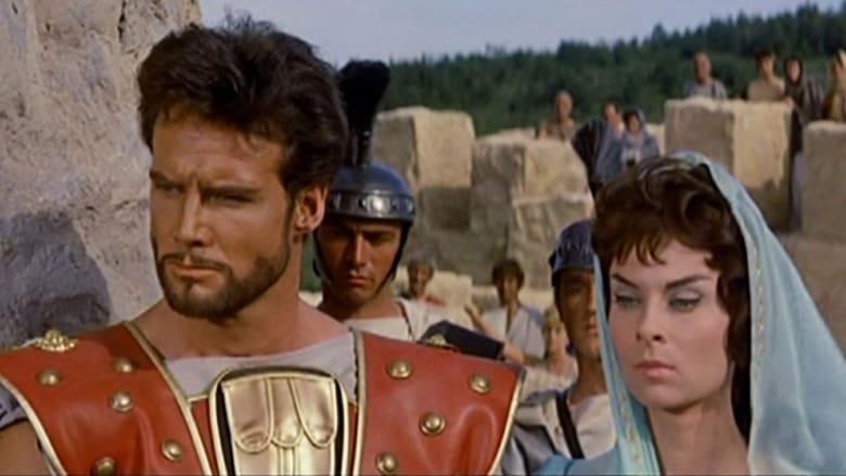 Voir La Guerre de Troie en streaming complet vf | streamizseries - Film streaming vf