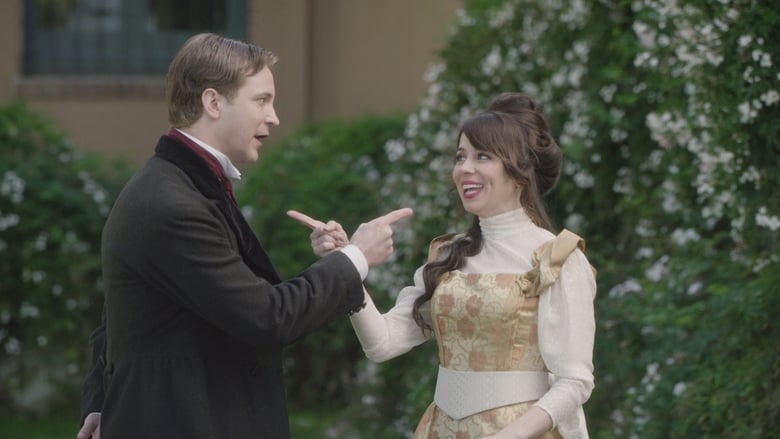 Another Period: 2×5