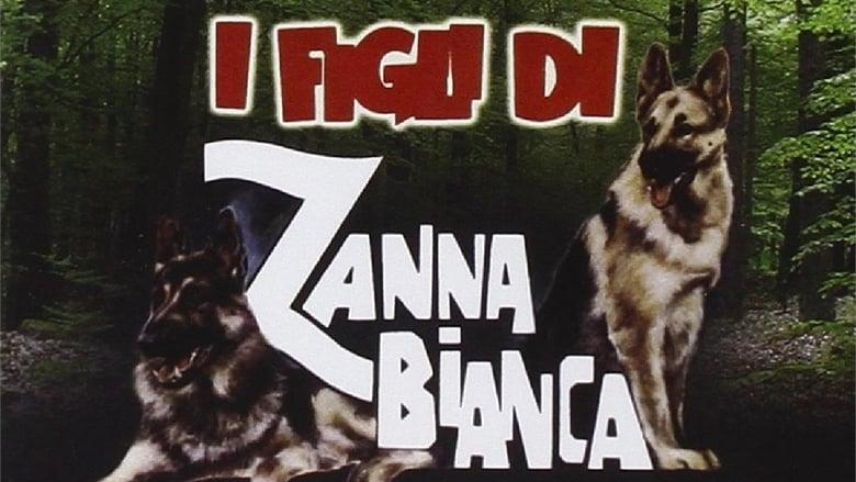 I+figli+di+Zanna+Bianca