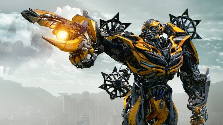 Se Transformers: The Last Knight swefilmer online gratis
