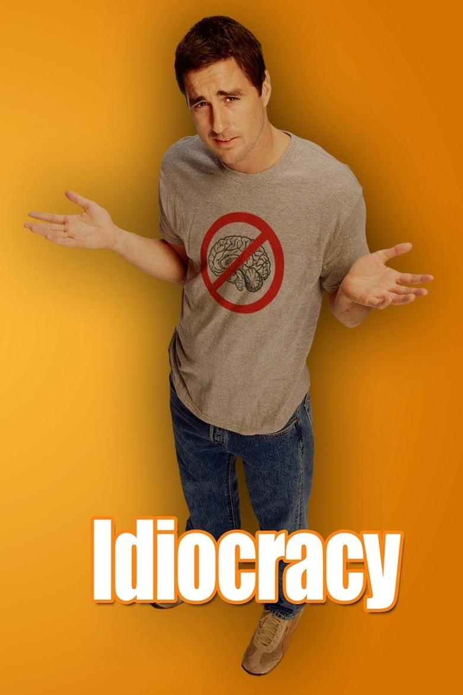 Idiocracy Stream English