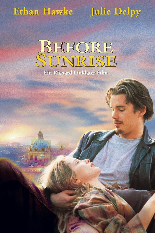 Before Sunrise - Drama / 1995 / ab 6 Jahre