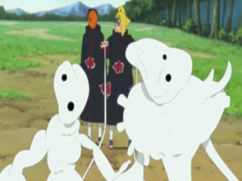 Naruto Shippūden Season 6 Episode 123