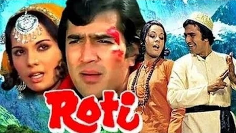 Watch Roti Putlocker Movies