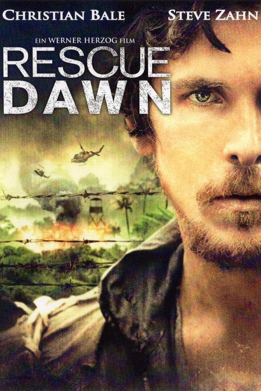 Rescue Dawn - Abenteuer / 2007 / ab 12 Jahre