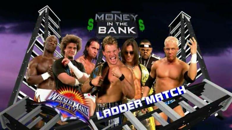 WWE+WrestleMania+XXIV