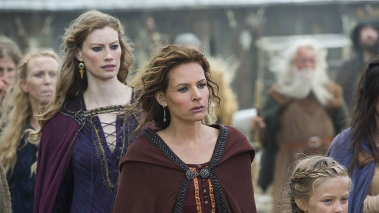 Vikingii Sezonul 3 Episodul 3