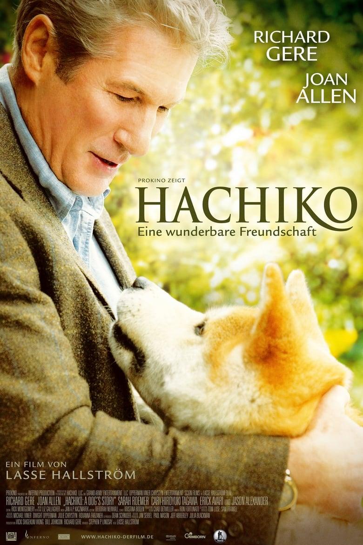 Hachiko - Eine wunderbare Freundschaft - Drama / 2009 / ab 0 Jahre
