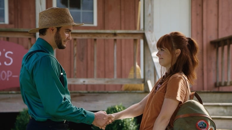 Voir Un amour si lointain en streaming vf gratuit sur StreamizSeries.com site special Films streaming