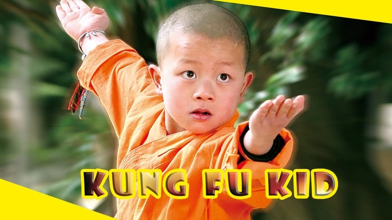 Kung Fu Kid Dublado Online
