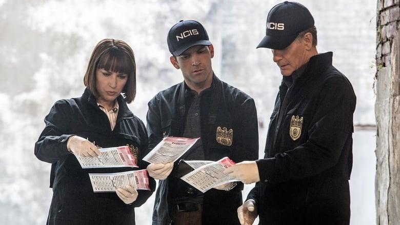 NCIS: New Orleans Season 2 Episode 19