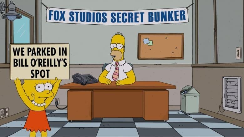 The Simpsons Season 27 Episode 21