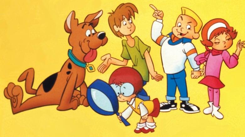 Un Cățel numit Scooby Doo Seria Completă Dublat în Română