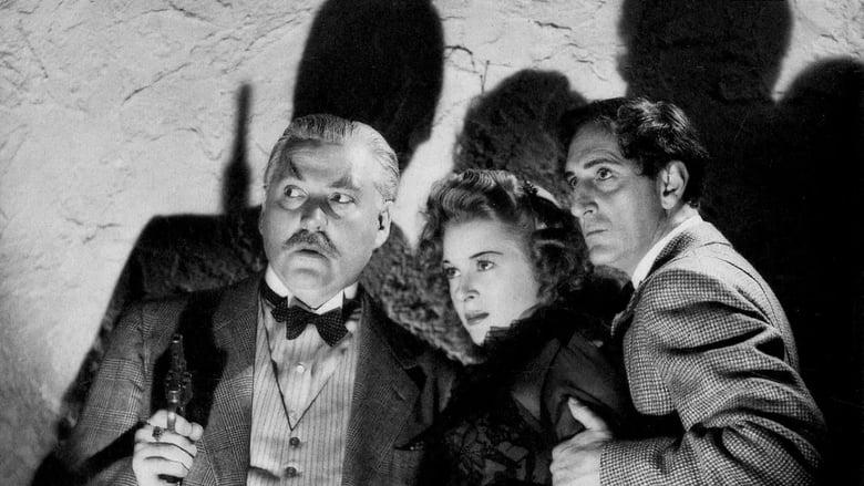 Watch Sherlock Holmes and the Voice of Terror Putlocker Movies