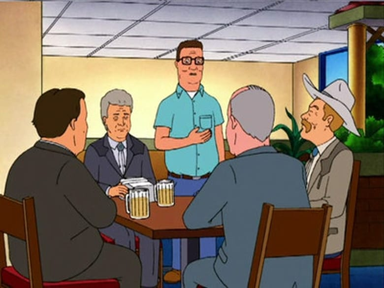 King of the Hill Season 10 Episode 10