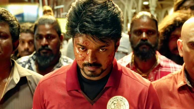 Watch Bigil free