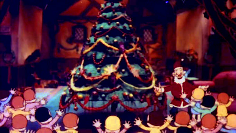 Nézd! Christmas Comes But Once a Year Filmet Jó Minőségű Hd 1080p Felbontással