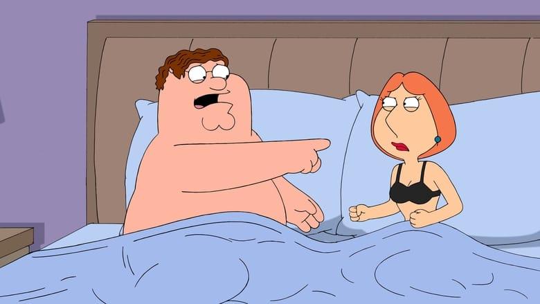 Family Guy Season 11 Episode 14