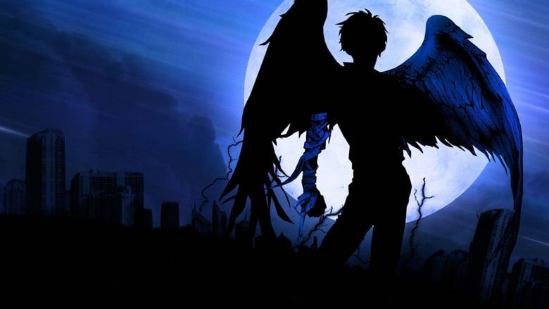 Angel+sanctuary+-+Riserva+di+caccia+agli+angeli