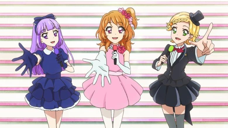 Aikatsu! Music Award: We all get a prize SHOW!