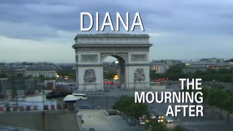 Watch Princess Diana: The Mourning After Full Movie Online Free HD