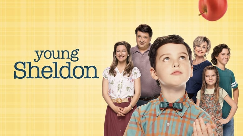 Young Sheldon Season 3 Episode 10 : Teenager Soup And A Little Ball Of Fib