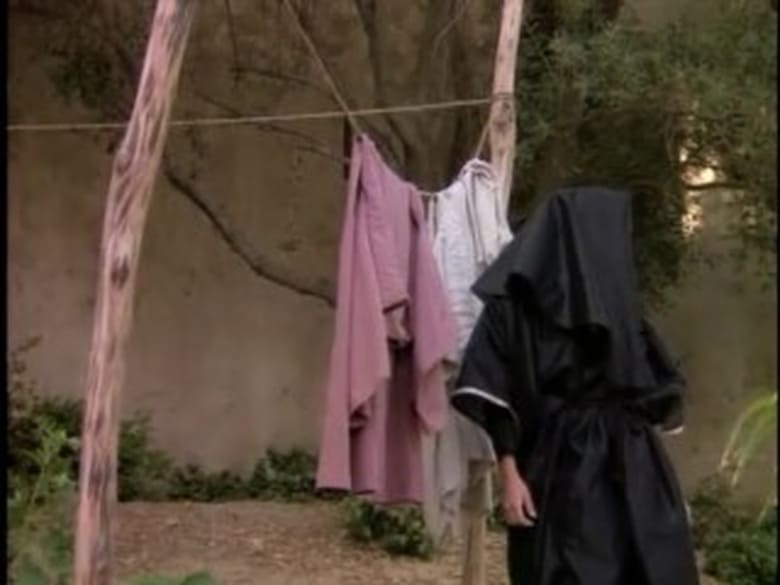 MacGyver 1985 Sezonul 1 Episodul 4